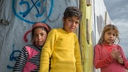 Even After 6 Years Of Violence, Syrian Children Won't Be