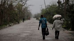 Haiti's Resolve Is Stronger Than The Winds Of Hurricane