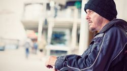 Living In Poverty, Forgotten By