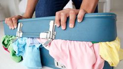 Take a Load Off: 5 Ways to Pack