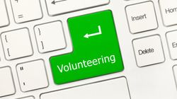 Microvolunteering Makes It Easy To Give
