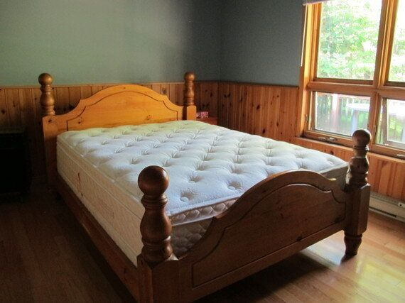 Colin And Justin's Bedroom