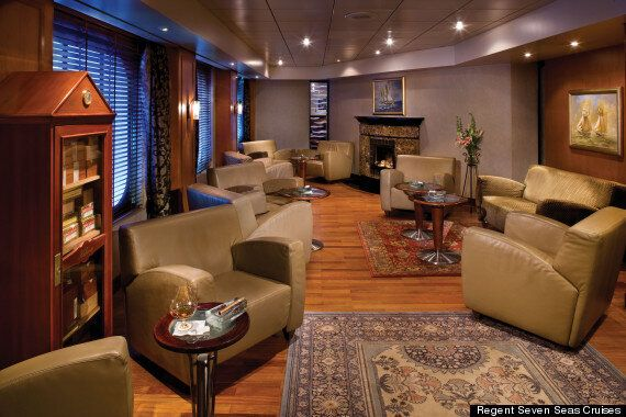 6 Luxury Cruises With Services That Rival 5-Star Hotels
