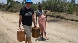 Accessing Safe Water Is Still A Journey For