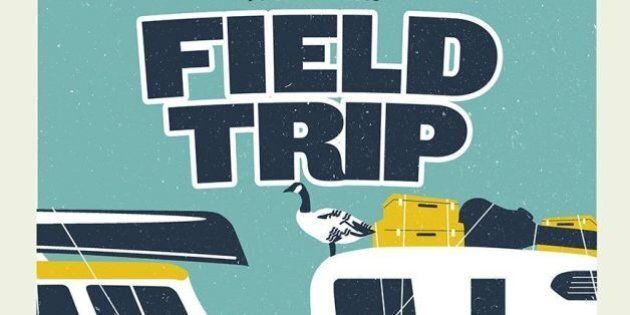 Why a Field Trip Is So Much More Than a Music