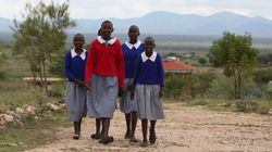 Freeing Girls From A Deadly Tradition In