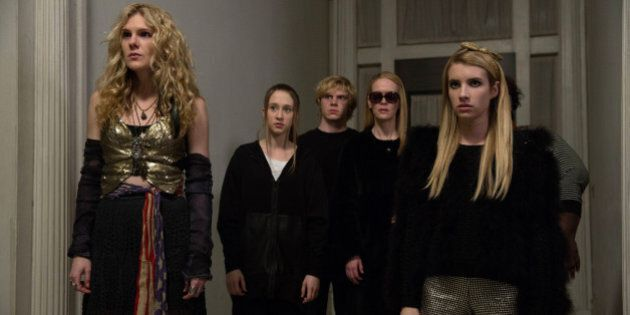 'American Horror Story: Coven' Predictions: Who Will Be