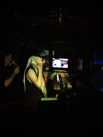 SXSW: Lady Gaga Does K-Pop, Coldplay Does iTunes, Bieber Doesn't