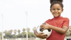 Build Girls' Self-Esteem By Getting Them Off
