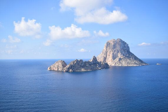 You Should Totally Go To Ibiza (In Your