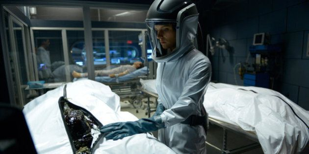 'Helix' TV Show: Premiere Date Announced For Sci-Fi