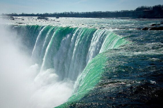 The Coolest Things You Can Do In Niagara