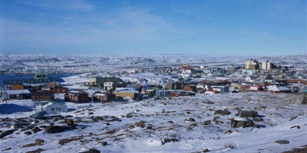 Iqaluit Under