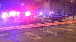 Car Hits Crowd At SXSW, Killing