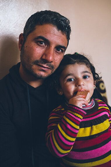 ISIS Stole This Family's Home, Don't Let It Take Their Baby's