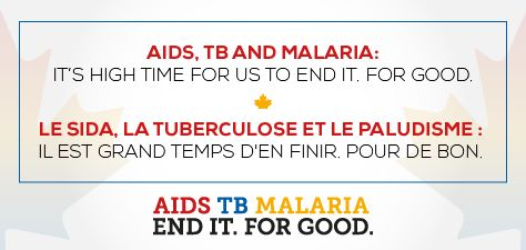 Seize Momentum In Winning Fight Against AIDS, TB And