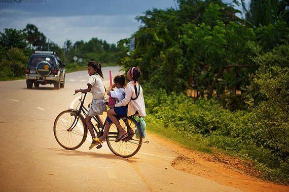 48 Hours In Siem Reap,