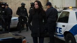 'Continuum' Star Spills Season 3