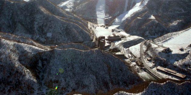 North Korea Ski Holidays: How To Book A Trip To Masik Pass Skiing