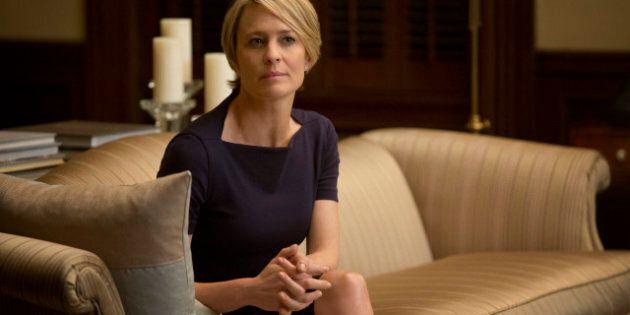 House Of Cards Season 1, Episode 9 Recap: Sex, Lies And