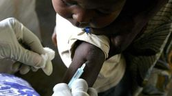 Going The Extra Mile To Vaccinate Children Trapped By