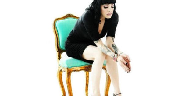 Bif Naked On Beating Cancer, Getting Divorced And Staying