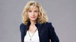 Kristin Lehman: 'Motive' Not Your Typical Cop