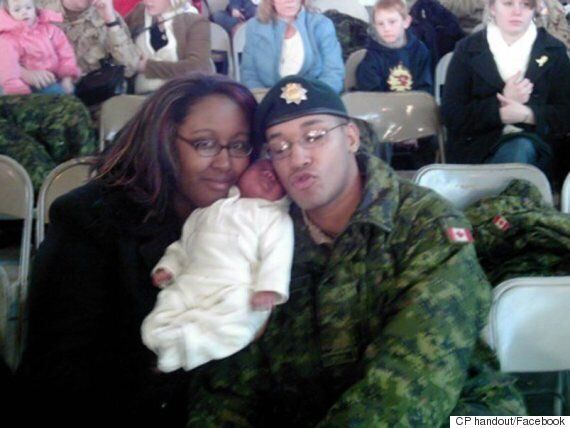 This Canadian Veteran's Death Is On All Of