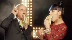 The Problematic Racism of Lily Allen's 'Satire' of
