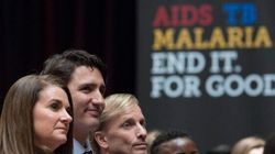 Canada Is Leading The Fight To End AIDS, TB And Malaria For