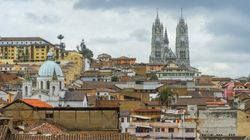 South America's Not-So-Hidden