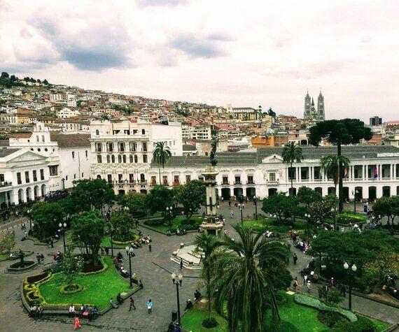 Quito, Ecuador: South America's Not-So-Hidden