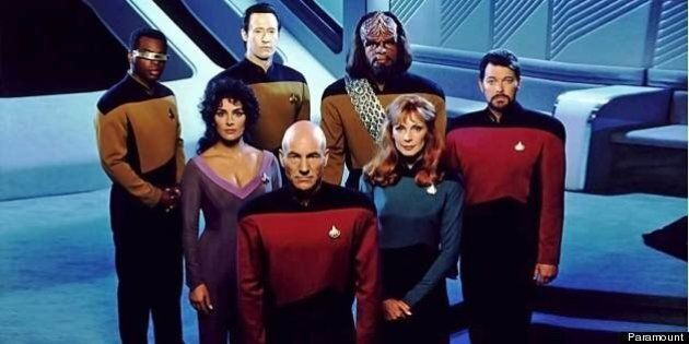'Star Trek: The Next Generation' Favourite Episodes