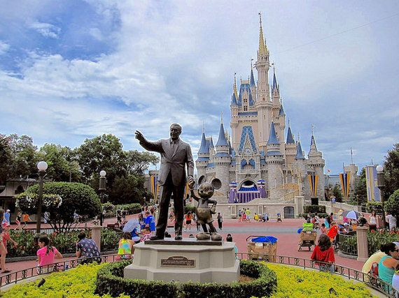 6 Destinations In Florida For The Perfect Family