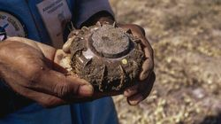 Ending Anti-Personnel Mines Is Our Joint