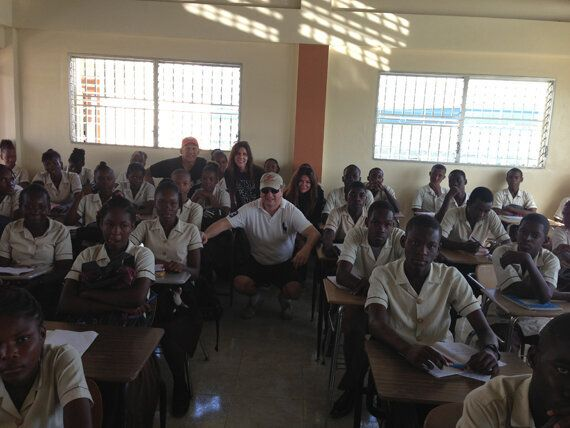 What The Kids of Haiti Taught Me About the Spirit of