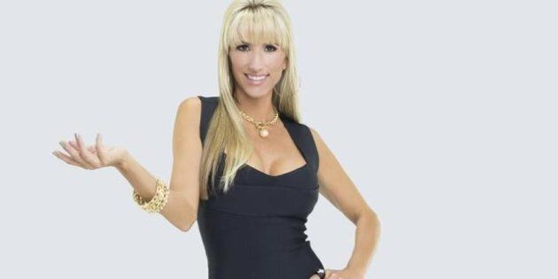 'Real Housewives Of Vancouver' Season Two: Robin Reichman On Being The Lone