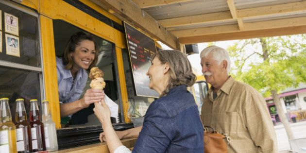 Finding Vancouver's Best Food Trucks Is Hungry