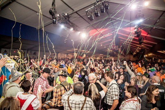 Canada's Best Oktoberfest