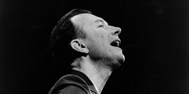 UNSPECIFIED - CIRCA 1970: Photo of Pete Seeger Photo by Michael Ochs Archives/Getty