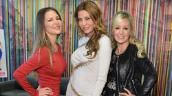 'Real Housewives Of Vancouver' Dish On Season 2