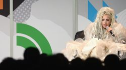 SXSW: Lady Gaga Slags Corporate Influence, Defends Corporate
