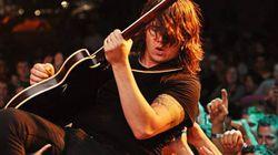 Jay Smith Benefit Concert Raises