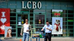 No LCBO Strike! Let's Contemplate This With