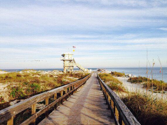 6 Reasons You Should Take A Florida Vacation This
