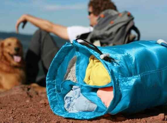 Travel Gear That Fits The