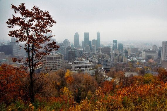 5 Things You Can Only Do In Montreal During