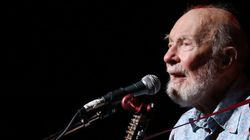 The Moment I Realized Pete Seeger Was My Greatest