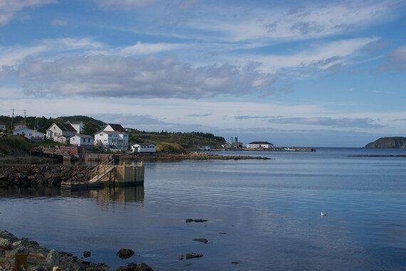 Discover Newfoundland And Labrador For
