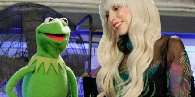Netflix Canada To Stream 'Lady Gaga & The Muppets Holiday